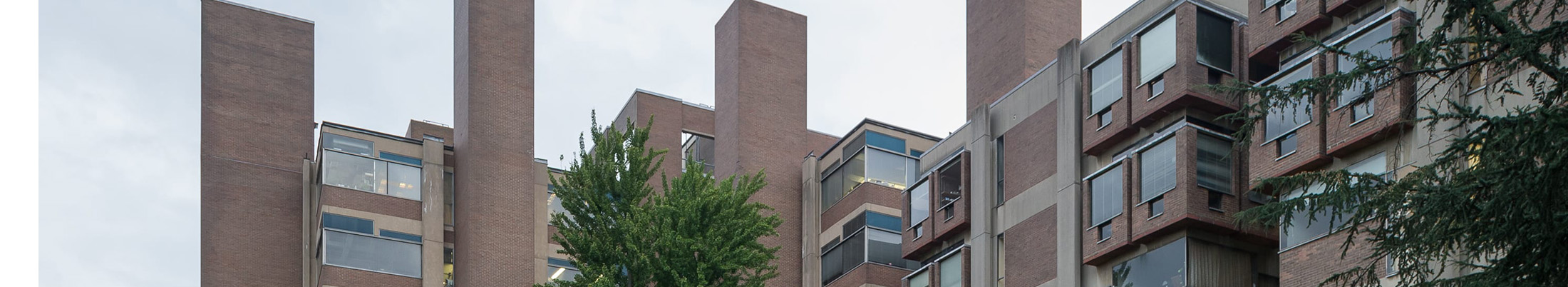 Richards Building banner image