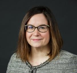 Danielle Mowery, PhD